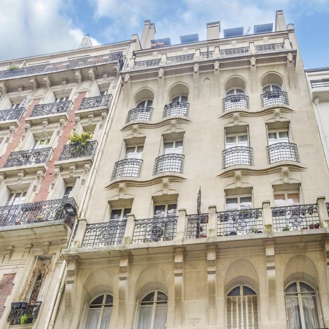 Offres de vente Appartement Paris (75018)