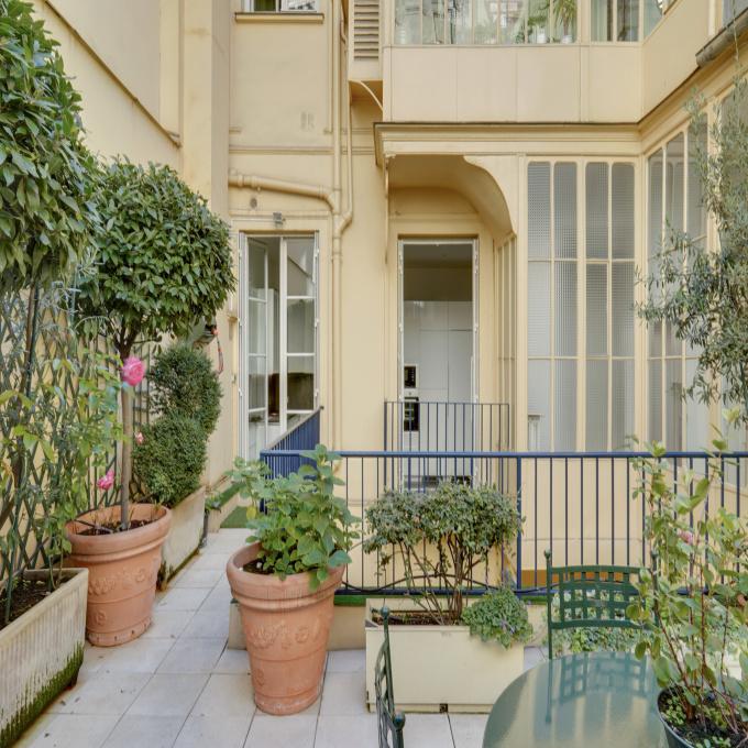 Offres de vente Appartement Paris (75001)