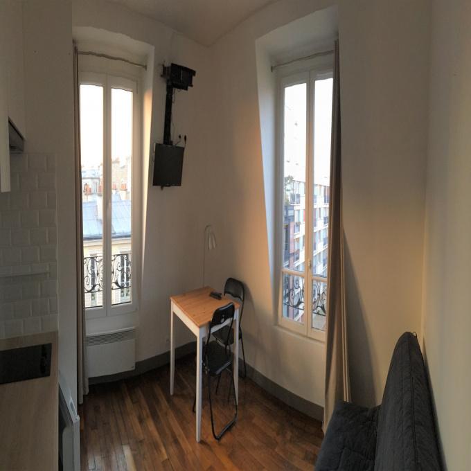Offres de location Studio Paris (75000)
