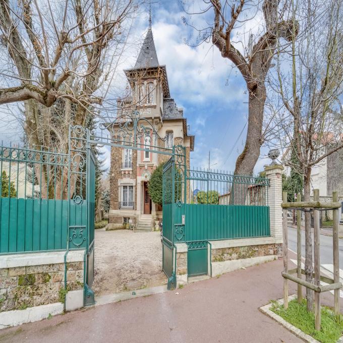 Offres de vente Propriete Savigny-sur-Orge (91600)