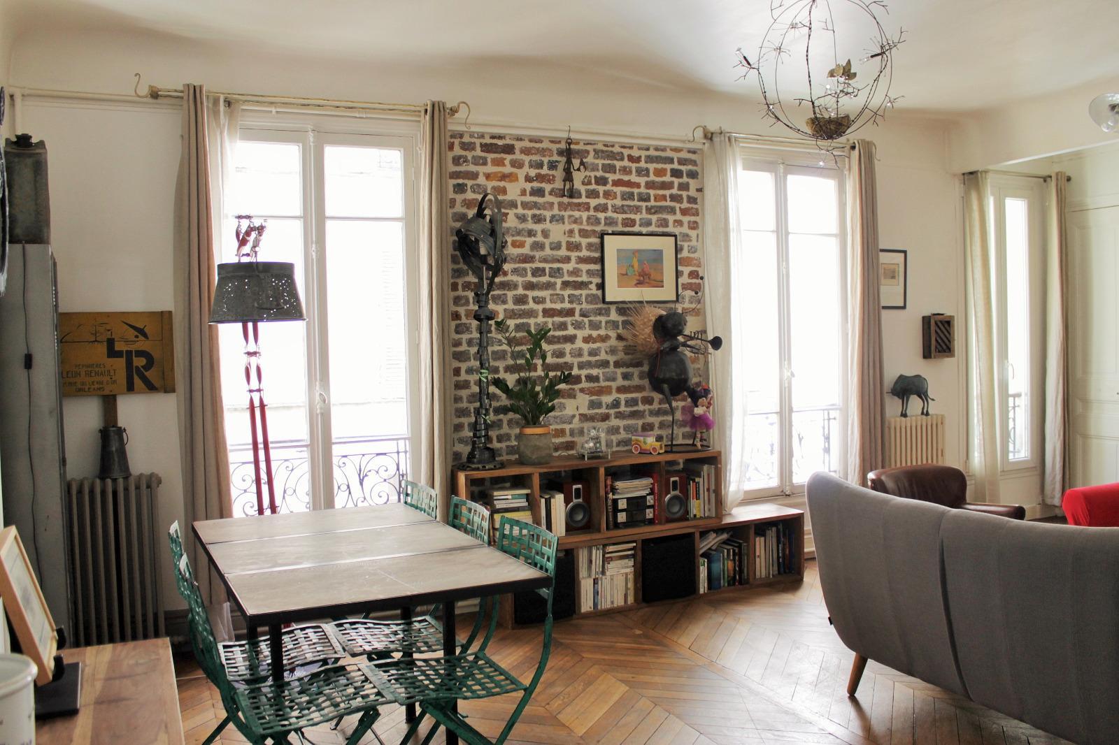 Offres de vente Appartement Paris (75009)