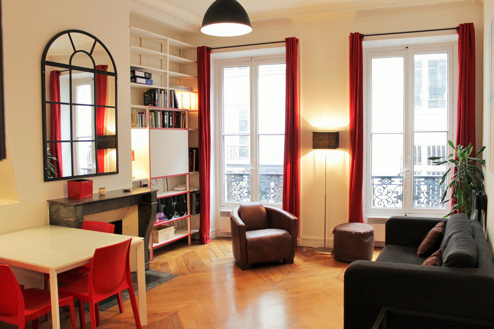 Offres de vente Appartement Paris (75010)