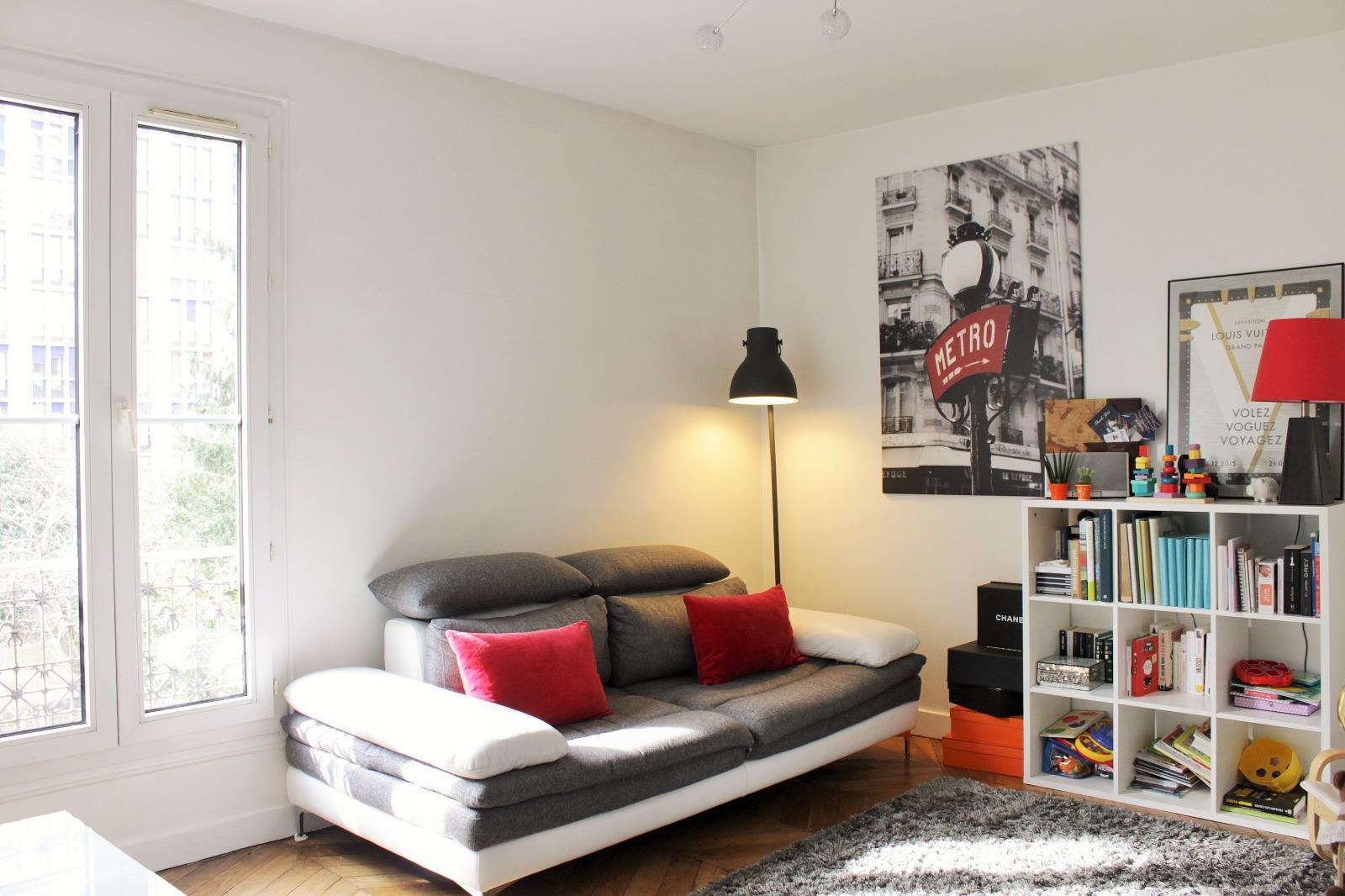 Offres de vente Appartement boulogne billancourt (92100)