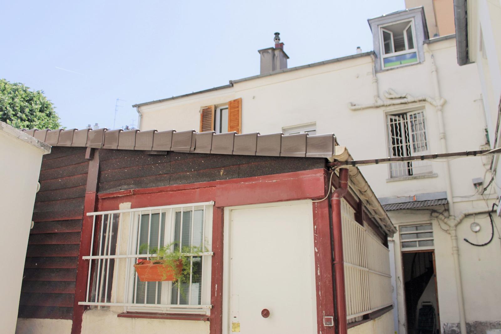 Offres de vente Appartement Paris (75019)