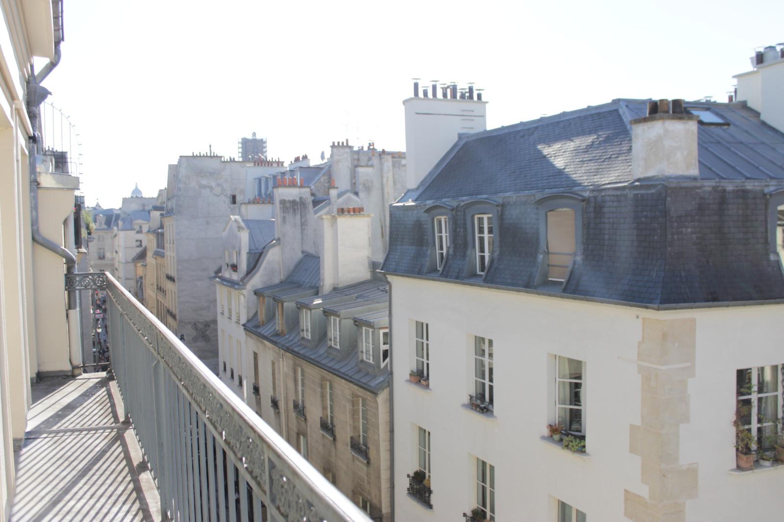 Offres de vente Appartement Paris (75004)